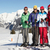 Group Of Middle Aged Couples On Ski Holiday In Mountains stock photo © monkey_business