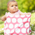 baby girl in summer dress sitting in bag stock photo © monkey_business