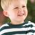 мальчика · сидят · Плечи · семьи · человека · ребенка - Сток-фото © monkey_business