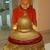 dua · Buda · örnek · gökyüzü · gün · batımı · doğa - stok fotoğraf © monkey_business