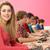 gyerekek · számítógépek · iskola · osztály · egér · portré - stock fotó © monkey_business