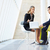 ビジネスマン · 女性実業家 · 会議 · 現代 · オフィス · ビジネス - ストックフォト © monkey_business