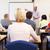 старший · преподавания · класс · женщины · образование - Сток-фото © monkey_business