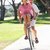 активный · пенсия · верховая · езда · Велосипеды - Сток-фото © monkey_business