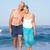 徒歩 · ビーチ · 美しい · ロマンチックな - ストックフォト © monkey_business
