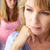 несчастный · матери · подростку · подростков · молодежи - Сток-фото © monkey_business