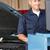 mechanic at work stock photo © monkey_business