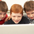 Group Of Schoolboys In IT Class Using Computer stock photo © monkey_business