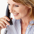 mid age businesswoman on phone stock photo © monkey_business