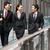 iş · adamları · yürüyüş · dışında · ofis · iş · insanlar - stok fotoğraf © monkey_business