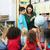 elementare · Schüler · Geographie · Klasse · Lehrer · Schule - stock foto © monkey_business