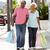 ショッピングバッグ · 女性 · 女性 · 幸せ - ストックフォト © monkey_business