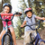 young children on bikes in country stock photo © monkey_business