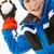 kavga · Asya · işadamı · boks · eldivenleri · tam · uzunlukta · portre - stok fotoğraf © monkey_business