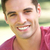 outdoor portrait of smiling young man stock photo © monkey_business
