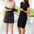 dos · empresarias · informal · reunión · moderna · oficina - foto stock © monkey_business