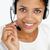 Call · Center · оператор · бизнеса · женщину · стороны · телефон - Сток-фото © monkey_business