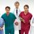 группа · медицинской · профессионалов · работу · больницу · мужчин - Сток-фото © monkey_business