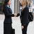 два · женщину · рукопожатием · соглашение · белый - Сток-фото © monkey_business