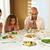 家族 · ことわざ · 手 · 男 · パン · ディナー - ストックフォト © monkey_business