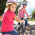 little girl on country bike ride with mom stock photo © monkey_business