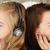 hallgat · zene · fiatal · gyönyörű · boldog · nők - stock fotó © monkey_business