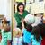 escola · primária · geografia · classe · globo · crianças · criança - foto stock © monkey_business