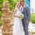 bruid · bruidegom · huwelijksceremonie · bruiloft · vrouwen · gelukkig - stockfoto © monkey_business