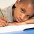 scolaro · studiare · classe · studente · desk - foto d'archivio © monkey_business