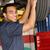 Mechaniker · Arbeit · arbeiten · Porträt · Rad · Person - stock foto © monkey_business