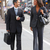 бизнесмен · деловая · женщина · улице · кофе · бизнеса · женщину - Сток-фото © monkey_business