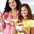женщину · еды · клубники · кухне · здоровья - Сток-фото © monkey_business