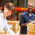 trabajadores · almacén · hombre · mujeres · cuadro - foto stock © monkey_business