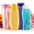 plastica · bottiglie · sapone · shampoo · latte · bottiglia - foto d'archivio © monticelllo