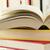 книгах · науки · чтение · исследование · страсти - Сток-фото © monticelllo