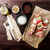 churrasco · quibe · cozinhar · saboroso · grelha · jantar - foto stock © moradoheath