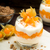 yoghurt · mandarijn- · sinaasappelen · home · zoete · vruchten - stockfoto © moradoheath