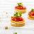 salsa · saus · vers · eten · kruiden · dieet - stockfoto © Moradoheath