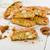 mandulák · sütik · kávé · dohányzóasztal · desszert · ünnep - stock fotó © moradoheath
