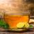 gengibre · raiz · hortelã-pimenta · medicina · branco · quente - foto stock © moradoheath