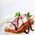 куриная · грудка · хлеб · свежие · сэндвич · Blur - Сток-фото © Moradoheath
