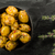 Olives with herbs stock photo © Moradoheath