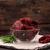 gedroogd · tomaten · rosmarijn · olijfolie · knoflook · voedsel - stockfoto © moradoheath