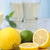 limonada · limões · fresco · molhado · folhas - foto stock © Moravska