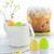 páscoa · ovos · férias · bolo · florescimento - foto stock © moravska