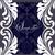 ヴィンテージ · エレガントな · 抽象的な · フローラル · デザイン - ストックフォト © morphart