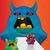 horreur · vecteur · personnage · design · art · amusement - photo stock © morphart