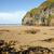 belo · água · praia · maneira · praia - foto stock © morrbyte