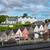 дома · саду · пробка · Ирландия · путешествия - Сток-фото © morrbyte