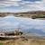 крушение · заброшенный · рыбалки · золото · пляж - Сток-фото © morrbyte